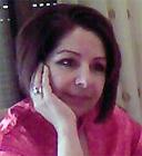 الأميرة و النورس - نصوص مشتركة عن دار شمس للطباعة والنشر Hanaa_alkadhi02